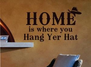hang hat