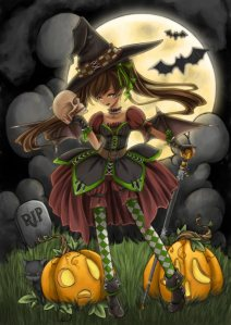halloween-queen-by-angelnablackrobe